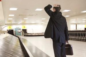Δώστε βάση: Τι γίνεται αν χαθεί η βαλίτσα σας;