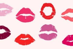 Τι λέει το σχήμα των χειλιών σου για την προσωπικότητά σου