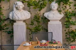 Black Duck Garden: Το καλοκαίρι μπήκε και η πιο... ξεχωριστή αυλή της Αθήνας σας περιμένει!