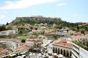 Για καλοκαιρινό ρομάντζο! Τα μέρη με την πιο υπέροχη θέα στην Αθήνα! (Photos)