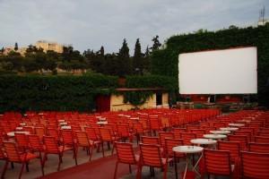 Θερινό σινεμά με 3 ευρώ στην Αθήνα!