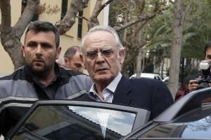 """Ο Τσοχατζόπουλος αποκαλύπτει και σοκάρει: """"Έχω στοιχεία ότι Παπανδρέου και Σημίτης..."""""""