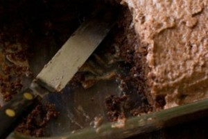 Πανεύκολη συνταγή για παγωμένη σοκολατόπιτα!