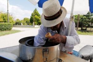 Κασσάνδρα: Τώρα η Χαλκιδική έχει το δικό της παγωτό! Ποιο είναι το χαρακτηριστικό του;