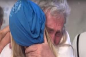 Survivor: Η συγκινητική επιστροφή της Σάρας Εσκενάζυ! Ξέσπασε σε κλάματα στην αγκαλιά του πατέρα της! (video)