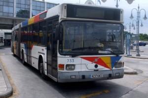 Απίστευτο περιστατικό στην Θεσσαλονίκη! Επιβάτης δάγκωσε ελεγκτή!