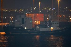 Νέες εξελίξεις στην υπόθεση του πλοίου «Golendri» με τα λαθραία τσιγάρα