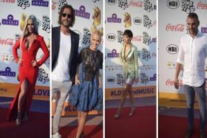 Όλα όσα συνέβησαν στα Mad Awards και οι εμφανίσεις που έκλεψαν την παράσταση! (Photos+video)