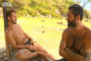 "Survivor: Η μεγάλη αποκάλυψη του Μπο: ""Ήρθα κοντά με τον Ντάνο γιατί..."""