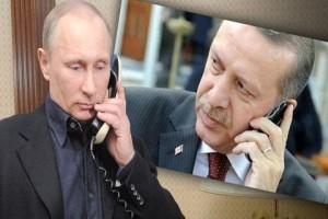 """Ο Πούτιν έβαλε... """"φωτιές"""": Η δήλωσή του για την Τουρκία και τους S-400 που θα συζητηθεί!"""