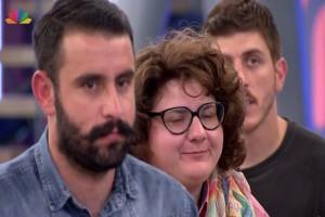 Χαμός στο Master Chef: Εξοργισμένος ο Δημήτρης Σκαρμούτσος με τον προκλητικό Ζάχο! (videos)