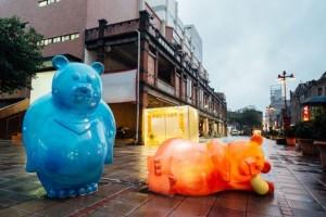 Η φωτογραφία της ημέρας: Ένα ξεχωριστό φεστιβάλ στην Ταϊβάν!