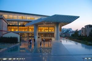 Κλείνει οκτώ χρόνιας λειτουργίας το Μουσείο Ακρόπολης: Αναλυτικά οι εορταστικές εκδηλώσεις!