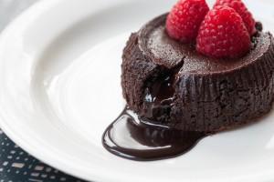 Σκέτος πειρασμός: Φτιάξτε το πιο νόστιμο φοντάν σοκολάτας που θα σας ξετρελάνει!