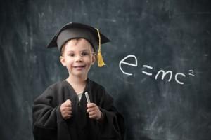Πώς θα γίνουν έξυπνα τα παιδιά σας! - Η σπουδαία συμβουλή του Αϊνστάιν!