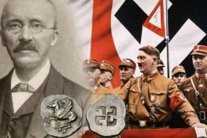 Δείτε πως ο γαμμάδιον που ανακάλυψε ο Ε.Σλήμαν έφτασε να αποτελεί το σύμβολο των Γερμανών ναζί!