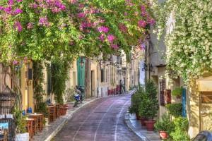 Καλοκαιρινές βόλτες στα μαγευτικά σοκάκια της Αθήνας! - Δείτε τι επιλογές έχετε για να ξεφύγετε από την ρουτίνα (Photo)