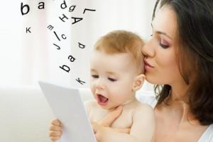 Οδηγός για τους γονείς: Πότε πρέπει το παιδί σας να αρθρώσει τις πρώτες του συλλαβές