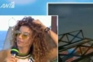 Η Ειρήνη Παπαδοπούλου ξεσπά κατά των Διάσημων: «Προσπάθησαν να διαστρεβλώσουν την εικόνα μου!» (video)