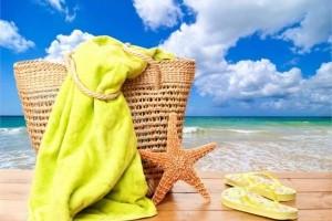 Στιλάτες παντού: Οι πιο ωραίες πετσέτες θαλάσσης για το φετινό καλοκαίρι! (Photos)