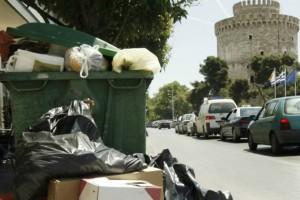 Ο Δήμος Θεσσαλονίκης αναθέτει την αποκομιδή των απορριμάτων σε ιδιώτη- Ποιες οι αντιδράσεις των εργαζομένων του ΟΤΑ;