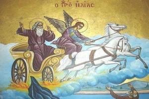 20 Ιουλίου - Του Προφήτη Ηλία: Η ζωή και το έργο του!