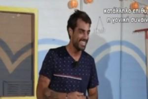 Santo Stelio: Πρεμιέρα για την εκπομπή του Στέλιου Χανταμπάκη στον ΣΚΑΙ! (video)