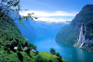 Επίγειος παράδεισος: Τα 25 ομορφότερα τοπία του κόσμου! (Video)