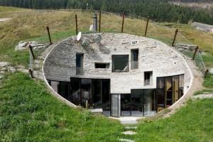 """Συναρπαστικές εικόνες: 9 """"κρυμμένα"""" σπίτια που θα σε εντυπωσιάσουν! (Photo)"""