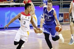 Eurobasket: Νίκη της Εθνικής μας επί της Γερμανίας - Έκανε το 3χ3 στον όμιλό της!