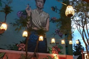 Τα πιο εξωτικά στέκια της Αθήνας για να απολαύσεις ποτό και φαγητό
