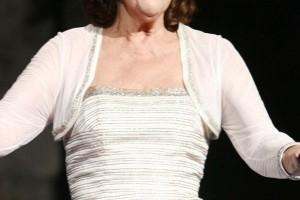 Θρήνος: Πέθανε γνωστή Ελληνίδα ηθοποιός!
