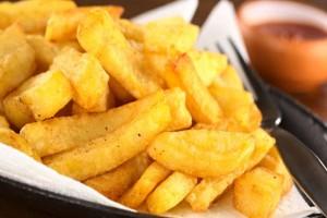 H δίαιτα που θα λατρέψεις: Χάσε 5 κιλά σε 4 ημέρες τρώγοντας τις λατρεμένες σου πατάτες!