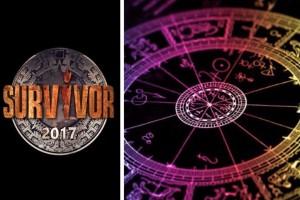 Ζώδια και Survivor: Αυτοί οι παίκτες για γινόντουσαν ιδανικό ζευγάρι σύμφωνα με τα άστρα!