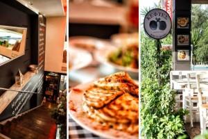 Σ' αυτό το εστιατόριο της Αθήνας θα φας απεριόριστο φαγητό και θα απολαύσεις άφθονη μπύρα μόνο με 12 ευρώ!