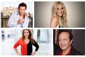 7 διάσημοι Έλληνες που έχουν παραδεχθεί δημόσια ότι δεν κάνουν έρωτα! (Photo)