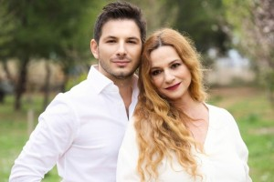Live στην Αθήνα: Ευανθία Ρεμπούτσικα ‑ Γιώργος Περρής!