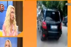 """Απίστευτο κράξιμο για τον Ντάνο και το νέο του αυτοκίνητο: """"Το λαϊκό παιδί και η τζιπάρα!"""""""