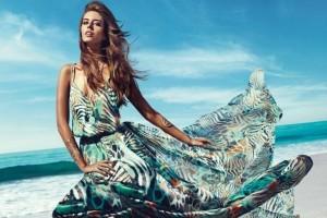 Πάρτε ιδέες: Οι πιο στιλάτες προτάσεις για να φορέσετε το μάξι καλοκαιρινό σας φόρεμα! (Photo)