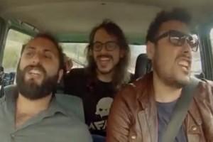 Θα κλάψετε: Το ξεκαρδιστικό βίντεο για το Despacito που έχει τρελάνει το διαδίκτυο!