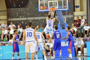 "Eurobasket U-20: Στους ""4"" η Εθνική μας μετά την επικράτηση επί της Λιθουανίας"