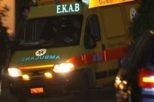 Σοκ στα Τρίκαλα: 19χρονο παλικάρι πέθανε μέσα σε μπαρ!