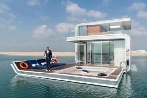 Όταν το χρήμα ρέει άφθονο: Η χλιδή που ζουν οι πλούσιοι στο Ντουμπάι! (Photo)