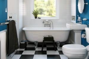 Το ξέρατε; Αυτά είναι τα 7 πιο βρώμικα σημεία του μπάνιου σας!