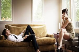 Αληθινή ιστορία: «Ο άντρας μου είναι μουρόχαβλος και τον απατώ με το συνάδελφό του»