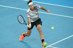 Γράφει Ιστορία στο Wimbledon ο Φέντερερ: Στο τελικό χωρίς να χάσει κανένα σετ! (video)