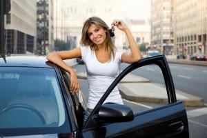 Η μάρκα αυτοκινήτων που λατρεύουν οι γυναίκες! - Δεν είναι ούτε η Ferrari, ούτε η Porsche!