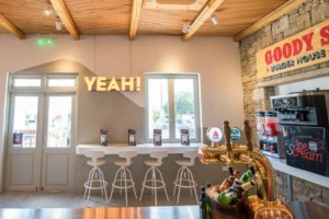 Η Goody's εγκαινίασε το νέο κατάστημα Goody's Burger House, στη Μύκονο!