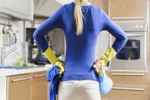 Πώς η εμμονή σας με την καθαριότητα μπορεί να διαταράξει την υγεία των παιδιών σας