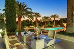 Αυτό θα πει χλιδή: Το σπίτι στην Αθήνα που κοστίζει 17 εκατ. ευρώ! (Photo)